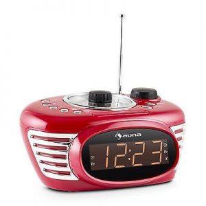 radiosveglia vintage